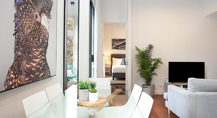 urban rest apartments