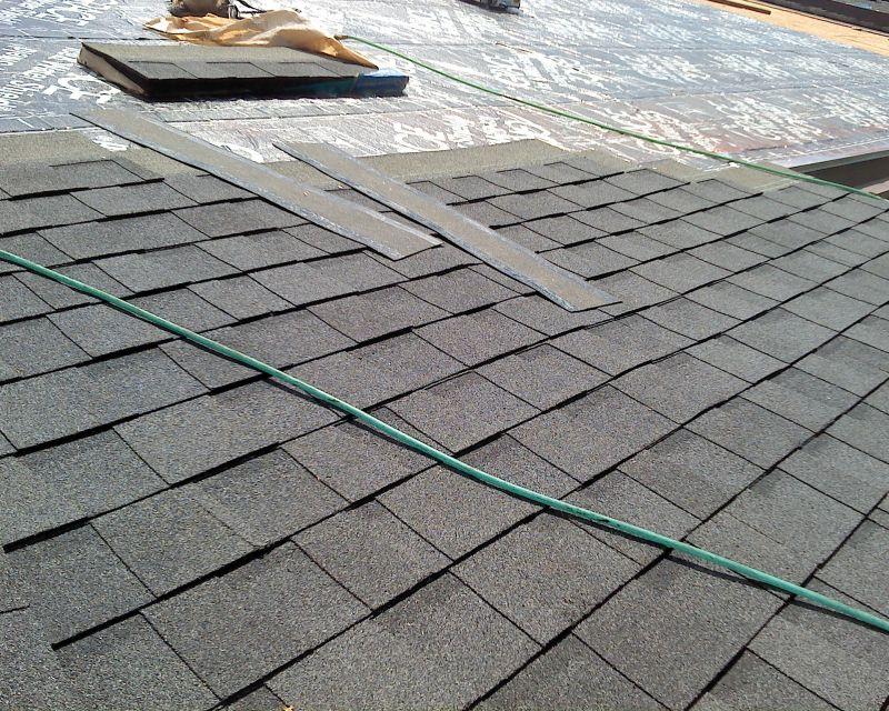 shingles Roofs