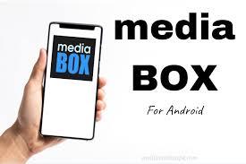 mediabox hd apk
