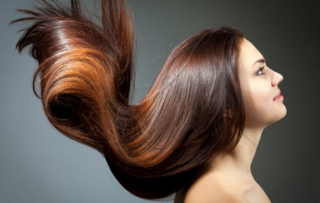 hair loss quickly