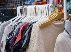 online garments store