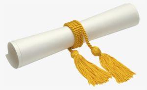 Diploma Degree Certificate