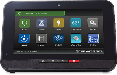 twc intelligent home equipment